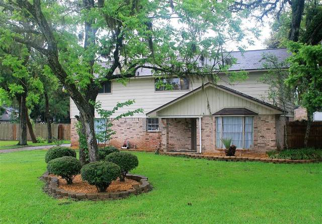 704 E Ashley Wilson Road, Sweeny, TX 77480 (MLS #12277456) :: The SOLD by George Team
