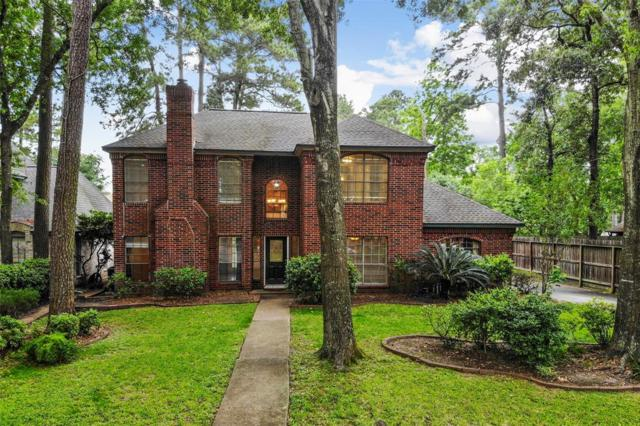 14527 Forest Lodge Drive, Houston, TX 77070 (MLS #12278933) :: The SOLD by George Team