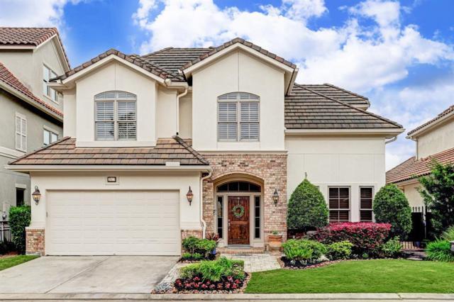 2827 Stuart Manor, Houston, TX 77082 (MLS #12280774) :: The Home Branch