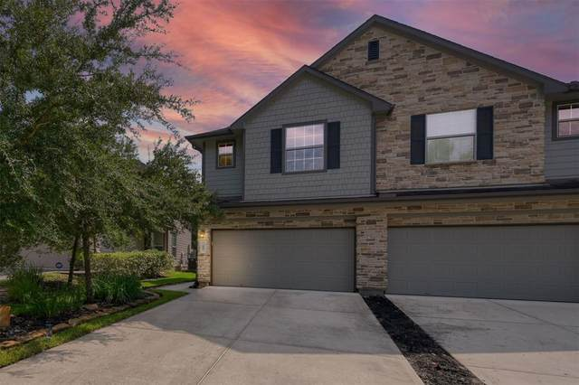 35 Whitekirk Place, The Woodlands, TX 77354 (MLS #12284406) :: The Heyl Group at Keller Williams