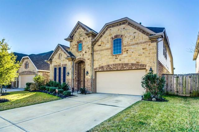 19819 Molly Winters Lane, Cypress, TX 77433 (MLS #12284496) :: See Tim Sell