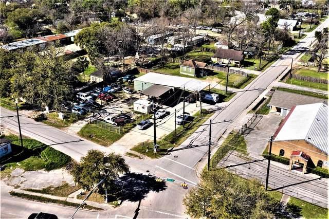 309-315 Thornton, Houston, TX 77018 (MLS #12287404) :: Giorgi Real Estate Group