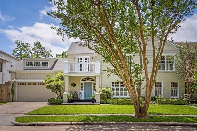 3123 Lafayette Street, West University Place, TX 77005 (MLS #12288406) :: Keller Williams Realty