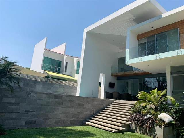 3 Privada De Las Quintas, Cuernavaca, TX 62450 (MLS #12292157) :: Caskey Realty