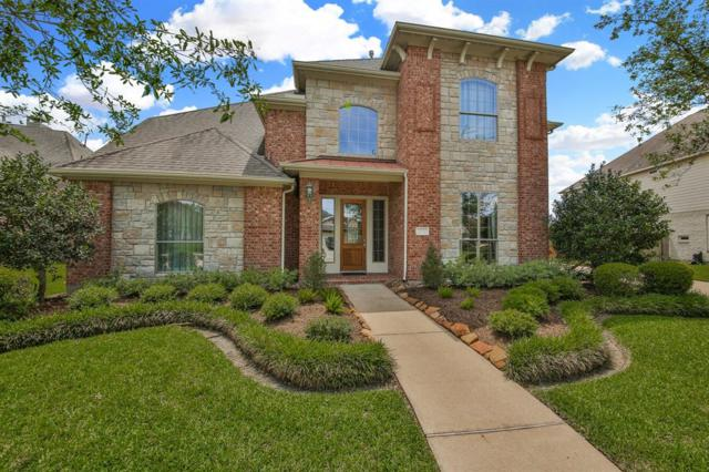 12210 Hidden River Lane, Pearland, TX 77584 (MLS #12295870) :: Christy Buck Team
