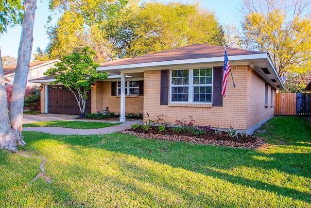 5322 Lamonte Lane, Houston, TX 77092 (MLS #12296804) :: Magnolia Realty