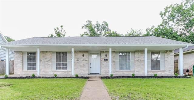 11007 Sagevale Lane, Houston, TX 77089 (MLS #12301110) :: Giorgi Real Estate Group