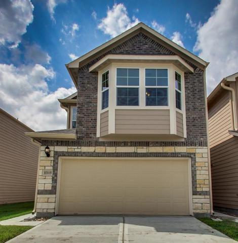 17110 Wilthorne Gardens, Houston, TX 77084 (MLS #12305227) :: Fairwater Westmont Real Estate
