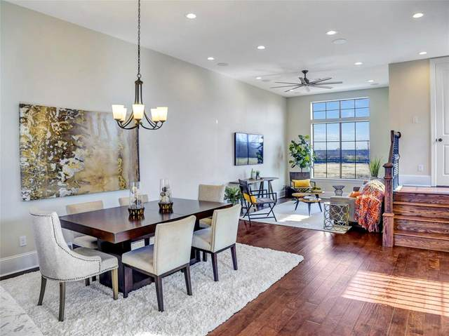 2765 Freund Street, Houston, TX 77003 (MLS #12305359) :: The Heyl Group at Keller Williams