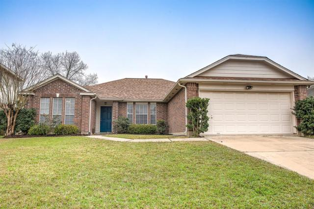 22618 Willow Branch Lane, Tomball, TX 77375 (MLS #12306337) :: Texas Home Shop Realty