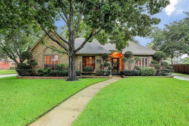 15903 Turtle Bay Drive, Houston, TX 77062 (MLS #12307096) :: Texas Home Shop Realty