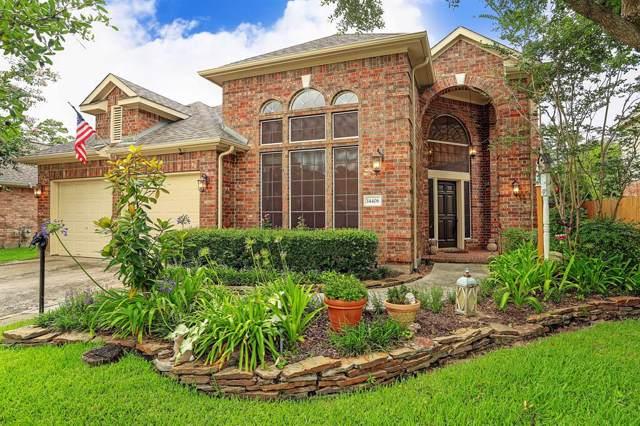14406 Laumar Court, Cypress, TX 77429 (MLS #12309069) :: Green Residential