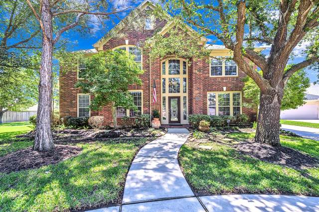 26303 Cottage Springs Court, Katy, TX 77494 (MLS #12310169) :: The SOLD by George Team