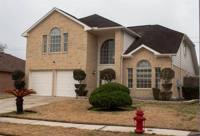 14606 Maisemore Rd Road, Houston, TX 77015 (MLS #12310538) :: Michele Harmon Team