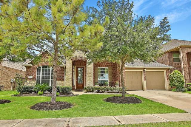 20322 Tarpon Bay Lane, Cypress, TX 77433 (MLS #12319612) :: TEXdot Realtors, Inc.