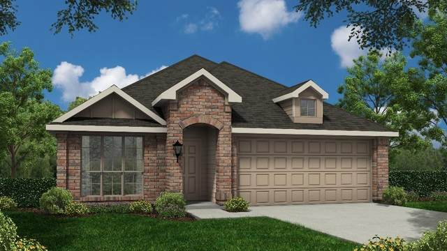 3210 Paddock Landing Street, Richmond, TX 77406 (MLS #12322219) :: The Wendy Sherman Team