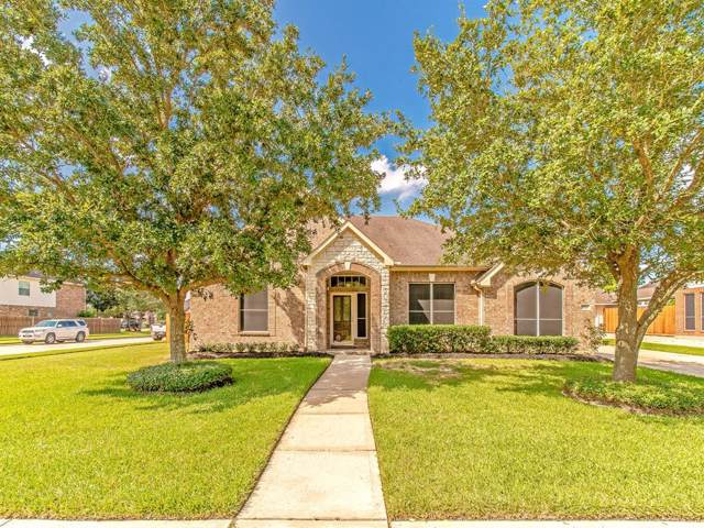1712 Calico Canyon Lane, Pearland, TX 77581 (MLS #12324187) :: Christy Buck Team