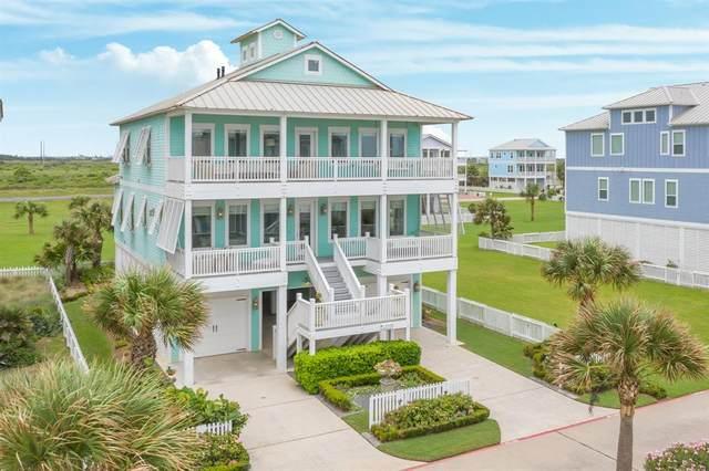 11718 Beachside, Galveston, TX 77554 (MLS #12325368) :: Giorgi Real Estate Group