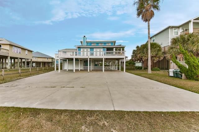 3261 Prides Way, Crystal Beach, TX 77650 (MLS #12326544) :: Giorgi Real Estate Group