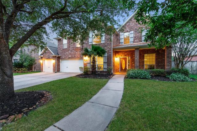 1814 Grayson Lakes Boulevard, Katy, TX 77494 (MLS #12327253) :: Fine Living Group