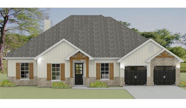 11708 Parkside Boulevard, Montgomery, TX 77356 (MLS #12327516) :: The Heyl Group at Keller Williams