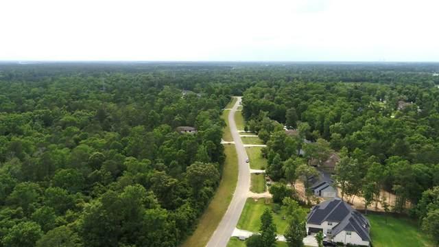 27338/27346 Shady Hills Landing Lane Landing, Spring, TX 77386 (MLS #12330617) :: Guevara Backman