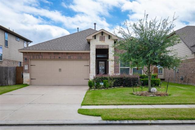 11606 Slick Rock Dr Drive, Richmond, TX 77406 (MLS #12330695) :: The Heyl Group at Keller Williams
