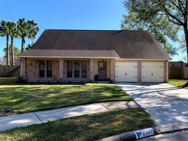 2102 Chesswood Circle, Sugar Land, TX 77478 (MLS #12336888) :: Phyllis Foster Real Estate