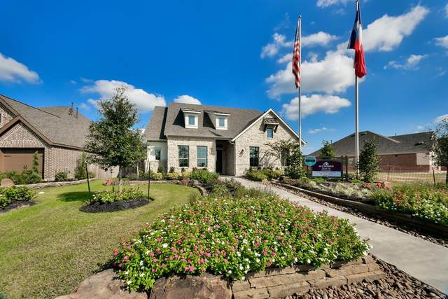 18931 Columbus Mill Drive, New Caney, TX 77357 (MLS #12340489) :: NewHomePrograms.com LLC