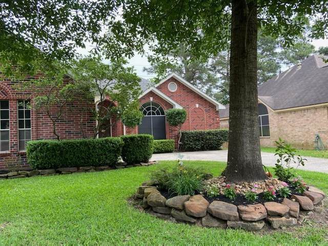 30518 Glenboro Drive, SRING, TX 77386 (MLS #12340913) :: The Parodi Team at Realty Associates