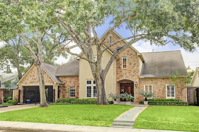 6254 Terwilliger Way, Houston, TX 77057 (MLS #12342431) :: KJ Realty Group