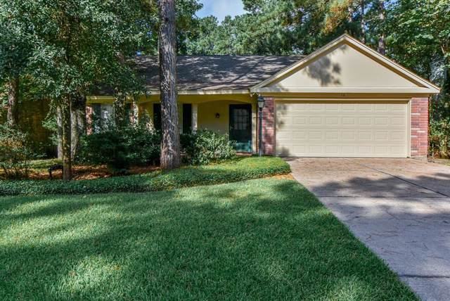 38 Rockridge Drive, The Woodlands, TX 77381 (MLS #12342904) :: The Heyl Group at Keller Williams