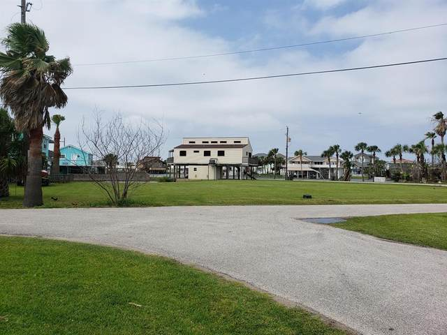 16600 Curlew Road, Jamaica Beach, TX 77554 (MLS #12343017) :: My BCS Home Real Estate Group