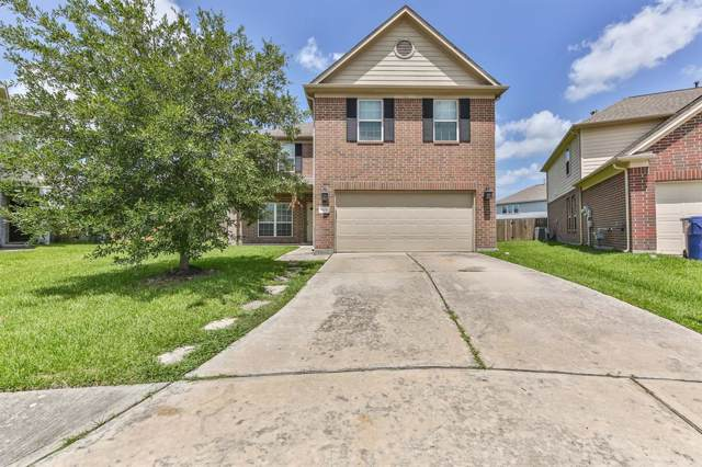 2500 Hallmark Oak Street, Spring, TX 77386 (MLS #12348428) :: Caskey Realty