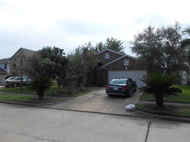 16315 SW Beewood Glen Dr SW, Sugar Land, TX 77498 (MLS #12348929) :: Giorgi Real Estate Group