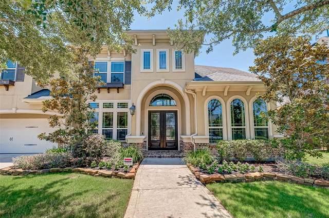 27507 Sunset Lane, Fulshear, TX 77441 (MLS #12351066) :: The Wendy Sherman Team