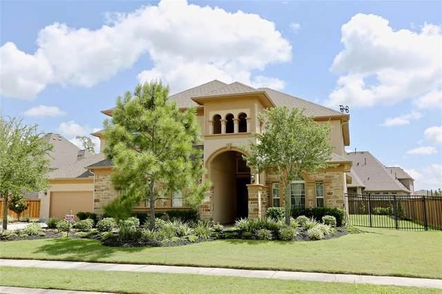 4035 Sabine Valley Trail, Spring, TX 77386 (MLS #12355293) :: Green Residential