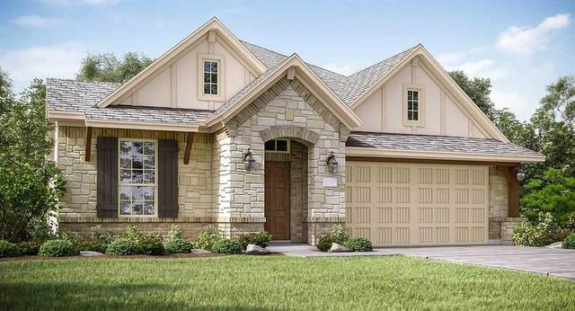 4621 Chester Bay Court, Rosharon, TX 77583 (MLS #12360855) :: Green Residential
