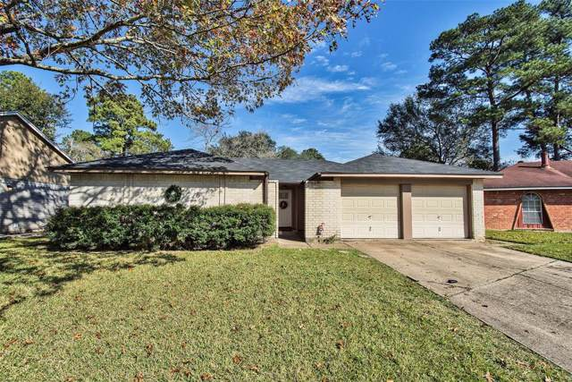 22410 Millgate Drive, Spring, TX 77373 (MLS #12365005) :: Bay Area Elite Properties