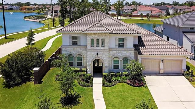 5742 Genoa Springs Lane, Sugar Land, TX 77479 (MLS #12365589) :: Texas Home Shop Realty