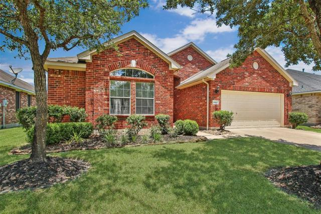 20922 Golden Sycamore Trail, Cypress, TX 77433 (MLS #12366327) :: Ellison Real Estate Team