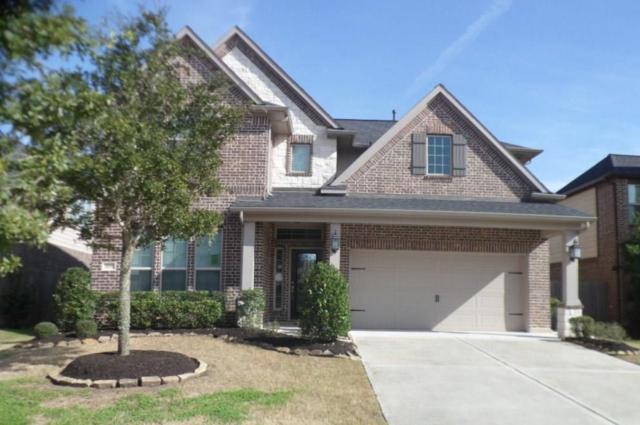 4939 Hickory Branch Lane, Sugar Land, TX 77479 (MLS #12370697) :: Texas Home Shop Realty