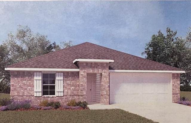 22718 Palermo Rim Lane, Katy, TX 77449 (MLS #12371375) :: Phyllis Foster Real Estate