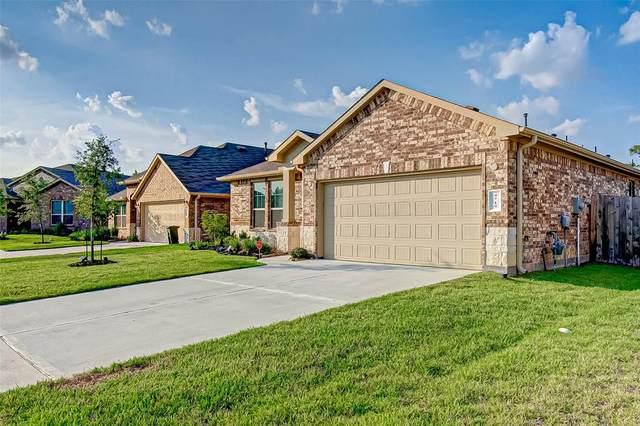 4719 Creekside Haven Trail, Spring, TX 77389 (MLS #12371652) :: The Heyl Group at Keller Williams