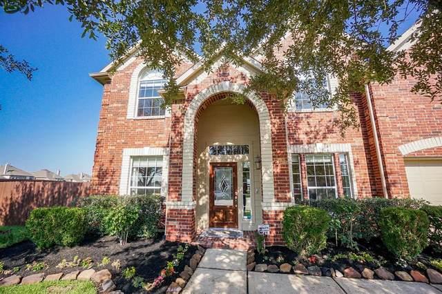 7418 Rain Drop Court, Richmond, TX 77407 (MLS #12375108) :: The Property Guys