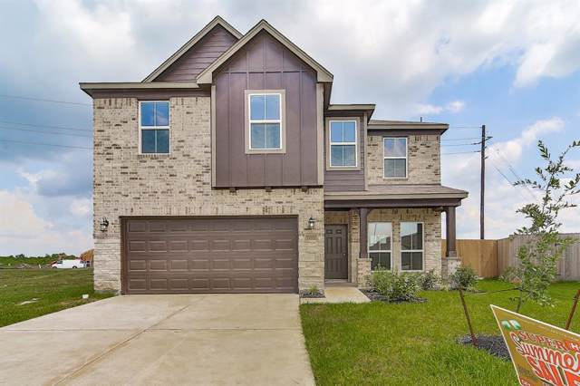 14831 Meadow Acre Trail, Houston, TX 77049 (MLS #12376870) :: The Heyl Group at Keller Williams