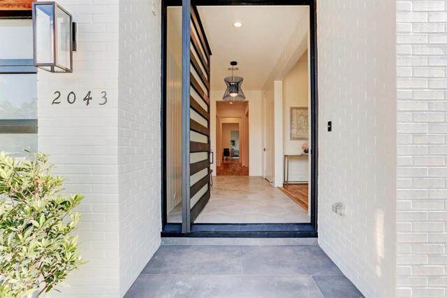 2043 Southgate Boulevard, Houston, TX 77030 (MLS #12377311) :: Texas Home Shop Realty