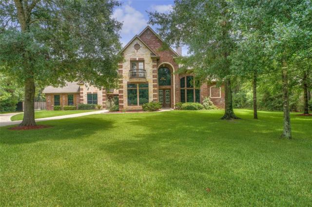11625 Princess Margaret Court, Montgomery, TX 77316 (MLS #12379149) :: Christy Buck Team
