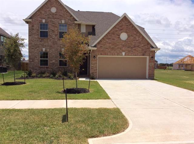 6119 Wayne Way, Rosenberg, TX 77471 (MLS #12379173) :: Ellison Real Estate Team