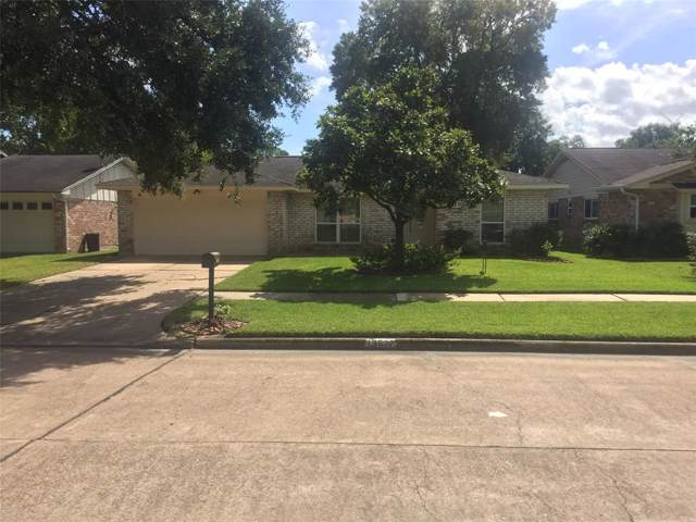 13627 Fernhill Drive, Sugar Land, TX 77498 (MLS #12380495) :: Texas Home Shop Realty